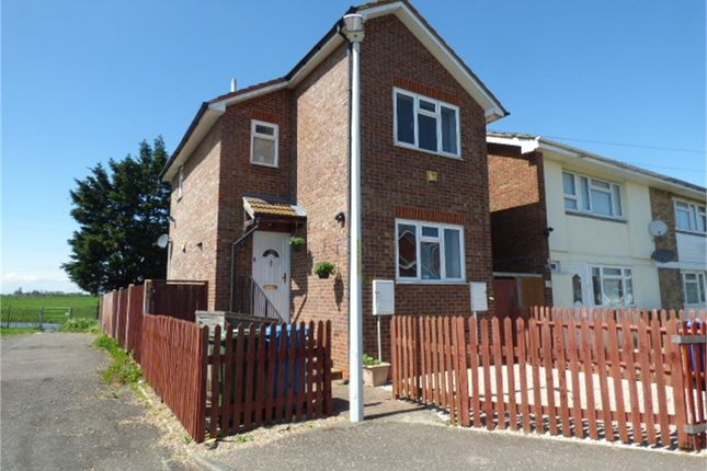 Thumbnail Detached house for sale in Hartlip Close, Sheerness, Kent