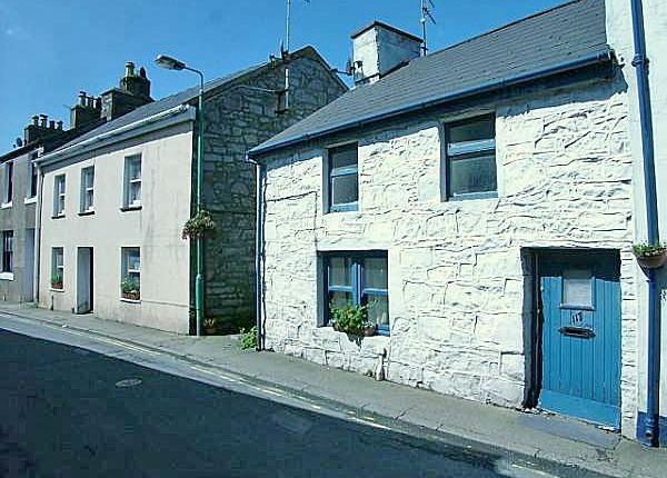 Thumbnail Terraced house for sale in Malew Street, Castletown, Isle Of Man