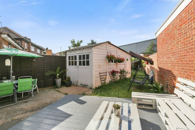 Thumbnail Semi-detached house to rent in Iveagh Avenue, London
