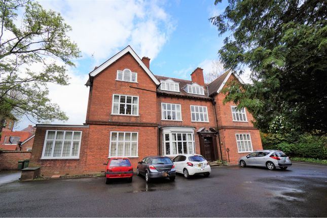 Thumbnail Flat for sale in 7 St. Gregorys Road, Stratford-Upon-Avon