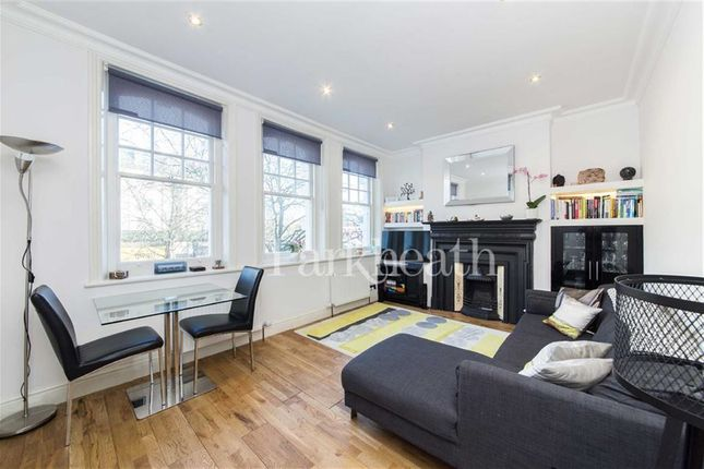 2 bed flat for sale in Haverstock Hill, Belsize Park, London
