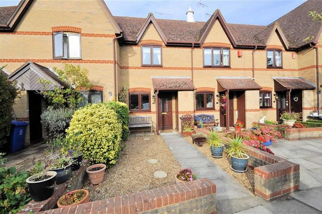 Thumbnail Terraced house to rent in Old School Court, Wraysbury, Berkshire