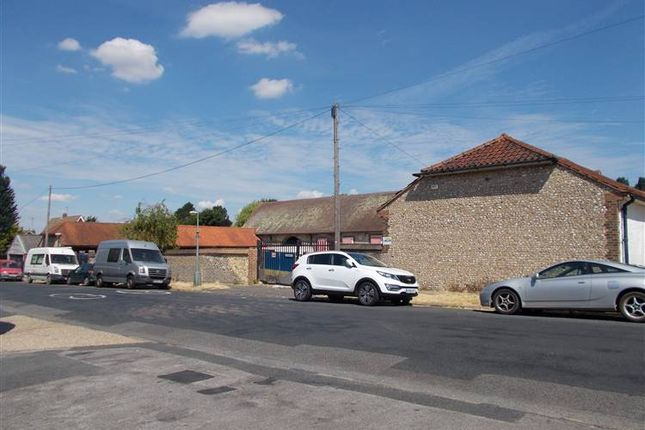Thumbnail Light industrial to let in 35-39 The Droveway, Hove