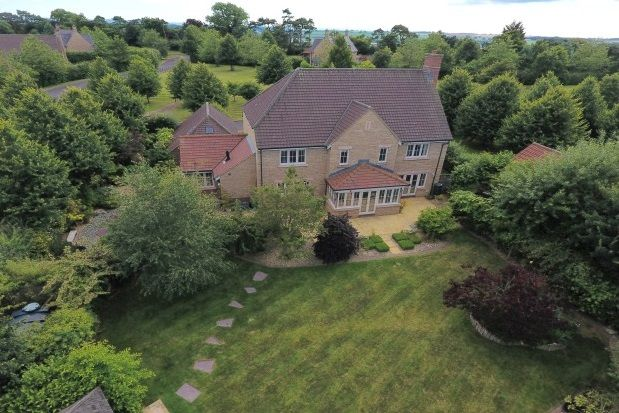 Thumbnail Detached house to rent in Foxcombe Lane, Horsington, Templecombe