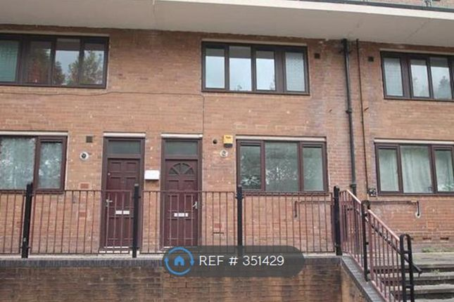 Thumbnail Maisonette to rent in Summer Street, Sheffield
