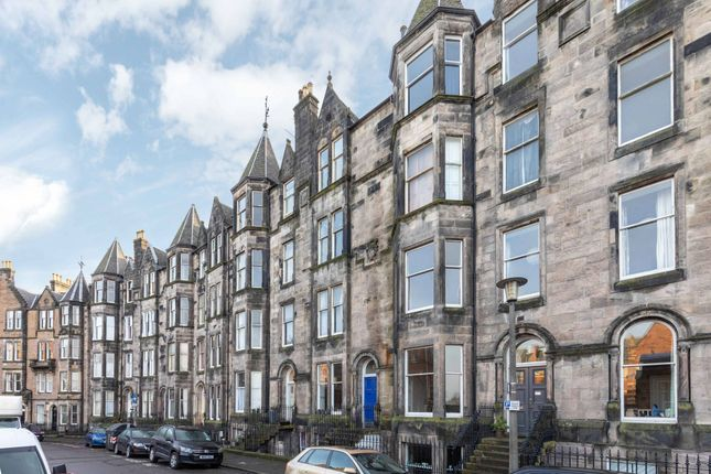 Thumbnail Flat for sale in Warrender Park Crescent, Marchmont, Edinburgh