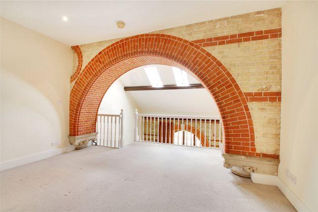 Bedroom of The Chapel, Chartham, Canterbury, Kent CT4