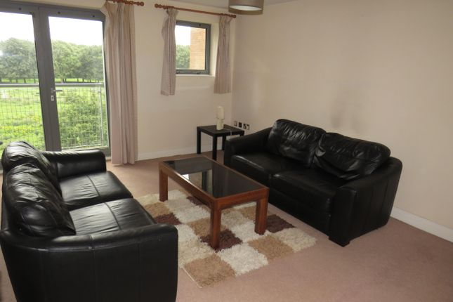 Thumbnail Flat to rent in Kentmere Drive, Doncaster