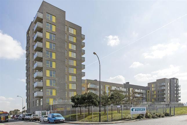 Thumbnail Flat to rent in Magellan Boulevard, London