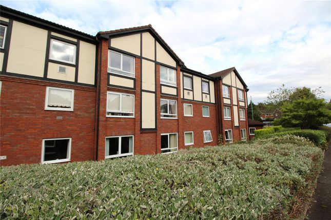 Thumbnail Property for sale in Grosvenor Park, Pennhouse Avenue, Wolverhampton