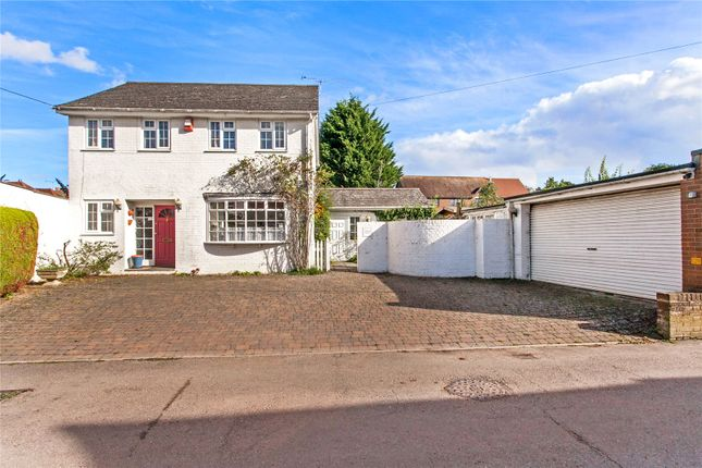 Thumbnail Detached house for sale in The Drove, Twyford, Winchester, Hampshire