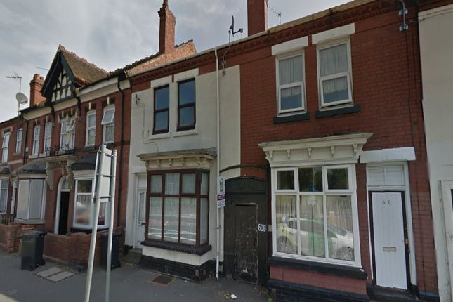 Thumbnail Flat to rent in Cinder Bank, Dudley