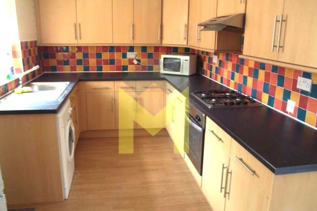 Terraced house to rent in Falmouth Road, Heaton