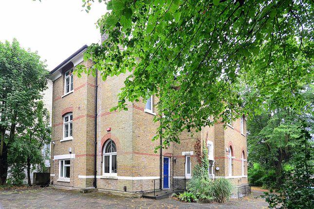 Thumbnail Maisonette to rent in Shooters Hill, Blackheath
