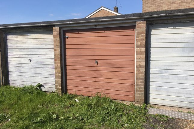 Parking/garage for sale in Coleridge Crescent, Goring-By-Sea, Worthing