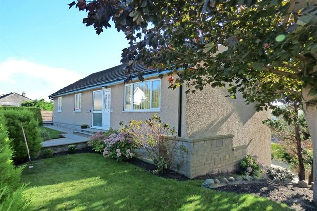 Thumbnail Detached house for sale in North Road, Carnforth, Lancashire