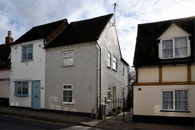 2 bed cottage for sale in High Street, Bidford-On-Avon, Alcester, Warwickshire B50