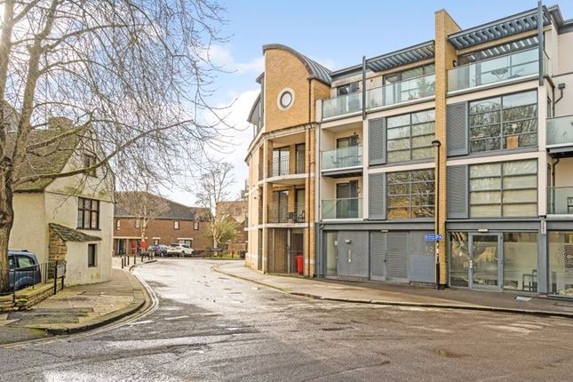 1 bed flat for sale in Littlegate Street, City Centre, Oxford OX1