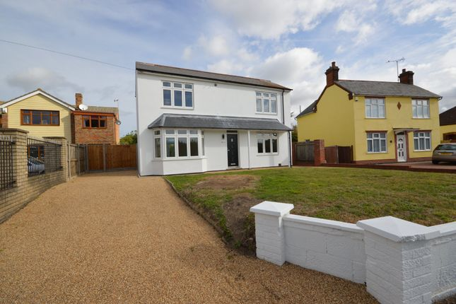 Thumbnail Detached house for sale in Friars Court, Abbots Road, Colchester