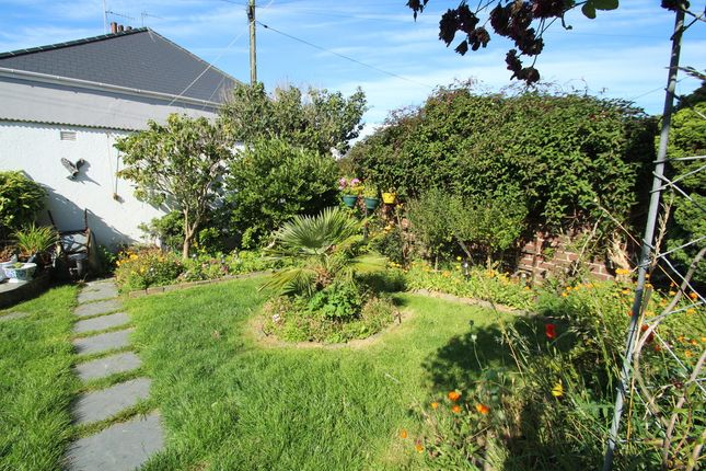 Thumbnail Maisonette for sale in Wolseley Road, Plymouth