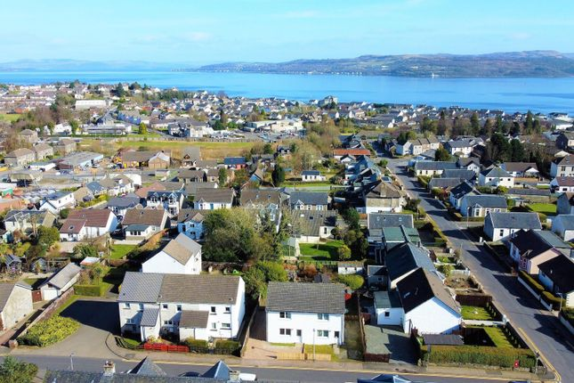 Thumbnail Semi-detached house for sale in 142 Alexander Street, Dunoon