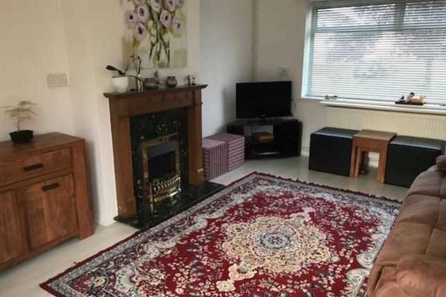 Thumbnail Semi-detached house to rent in Darrell Way, Abingdon