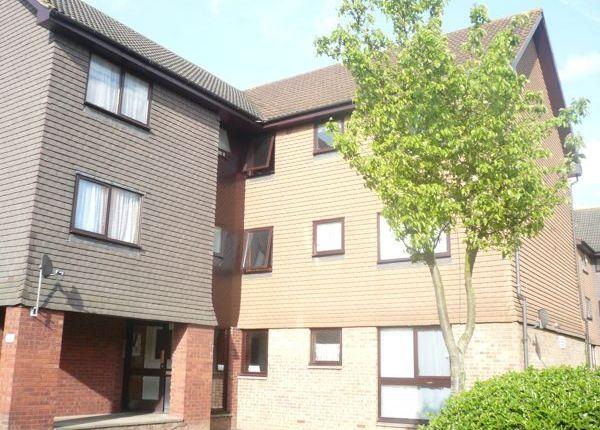 1 bed flat to rent in Ryeland Close, West Drayton UB7