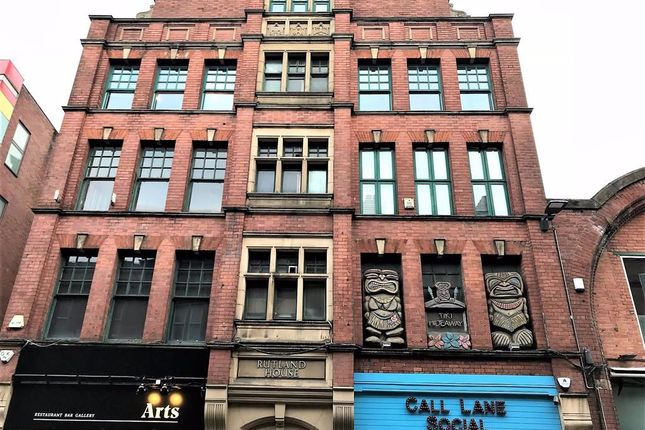 Thumbnail Office to let in Call Lane, Leeds