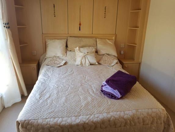 Master Bedroom of Snettisham, Kings Lynn, Norfolk PE31