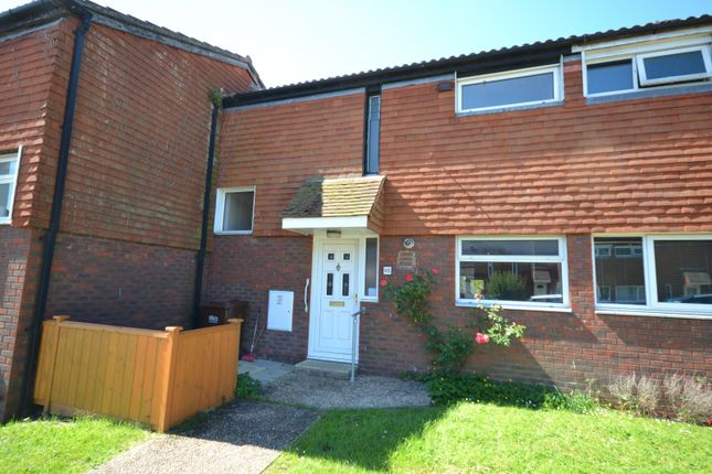 Thumbnail Property to rent in Croxden Way, Eastbourne