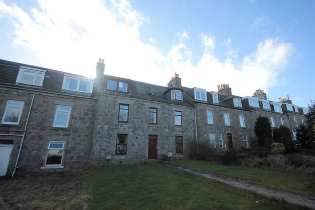 Thumbnail Flat for sale in Nellfield Place, Aberdeen