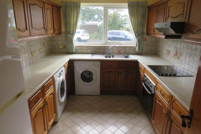 Kitchen of Mainside, Redmarshall, Stockton-On-Tees TS21