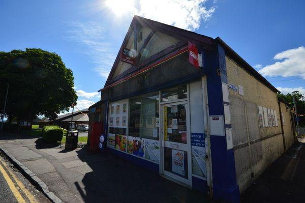 Retail premises for sale in Main Street East, Menstrie, Clackmannanshire