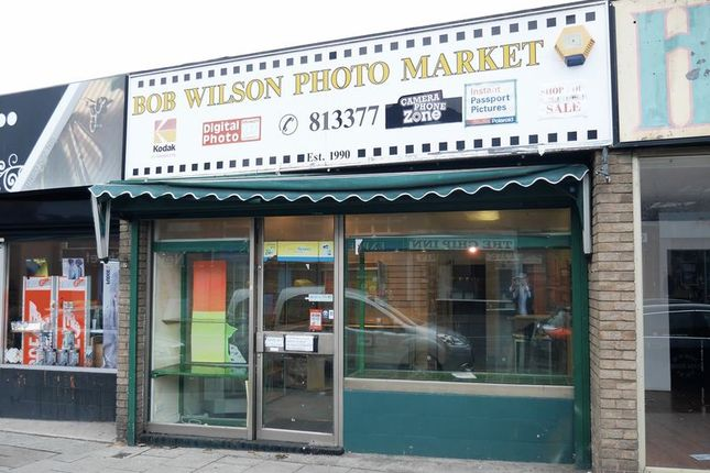 Thumbnail Commercial property to let in 5 Bellway House, Woodhorn Road, Ashington