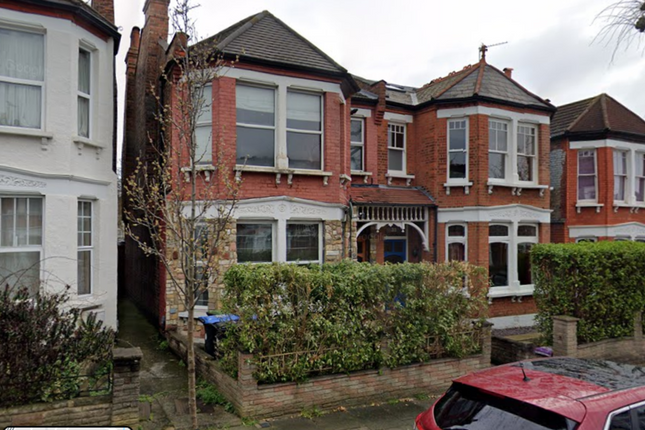 Thumbnail Semi-detached house to rent in Osborne Road, London