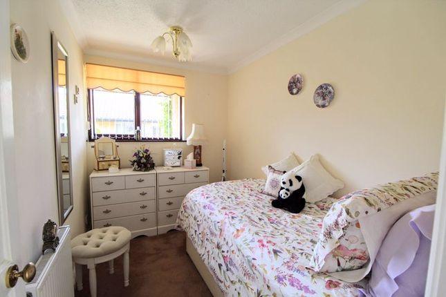 Bedroom of Kensington Drive, Great Holm, Milton Keynes MK8