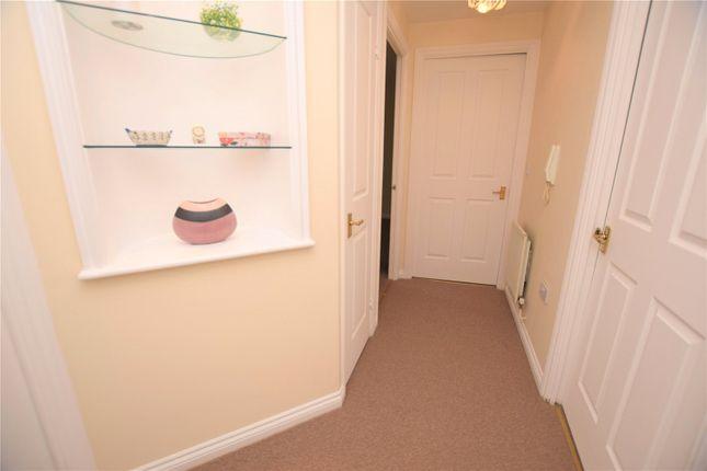 Hallway of Tavistock Park, Leeds LS12