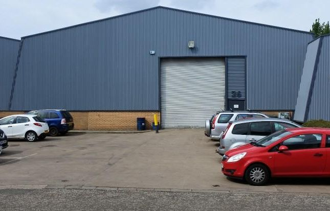 Thumbnail Light industrial to let in Unit 26, Admiralty Road, Belleknowes Industrial Estate, Inverkeithing