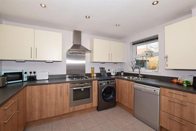 Kitchen/Diner of Hilda Dukes Way, East Grinstead, West Sussex RH19