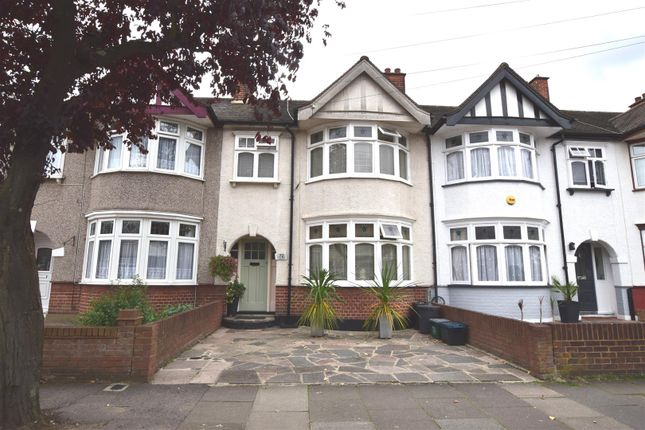Thumbnail Semi-detached house for sale in Primrose Avenue, Chadwell Heath, Romford