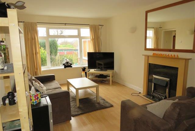 3 bed flat to rent in Norton Terrace, Norton Canes, Cannock