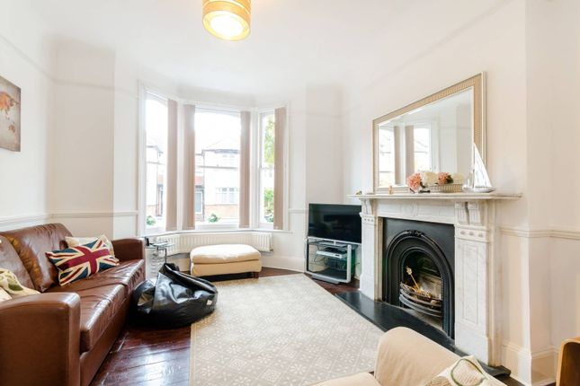 Thumbnail Property to rent in Wiverton Road, Sydenham
