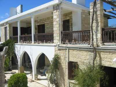 4 bed property for sale in Pachna, Cyprus
