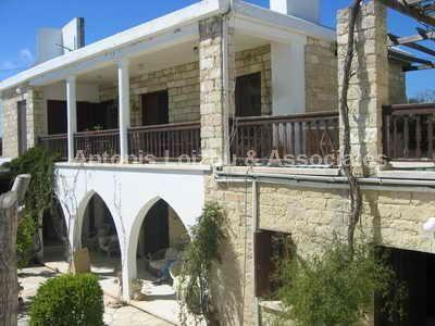 Pachna, Cyprus