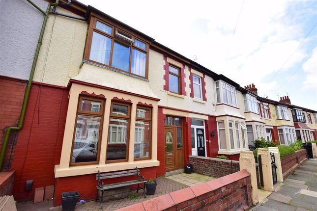 Thumbnail Semi-detached house for sale in Sherwood Road, Wallasey, Merseyside