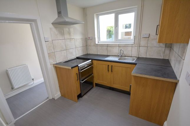 2 bed property to rent in High Street, Eye, Peterborough PE6