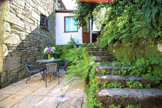 Thumbnail Cottage to rent in Kernyk Cottage, Porkellis, Nr Helston