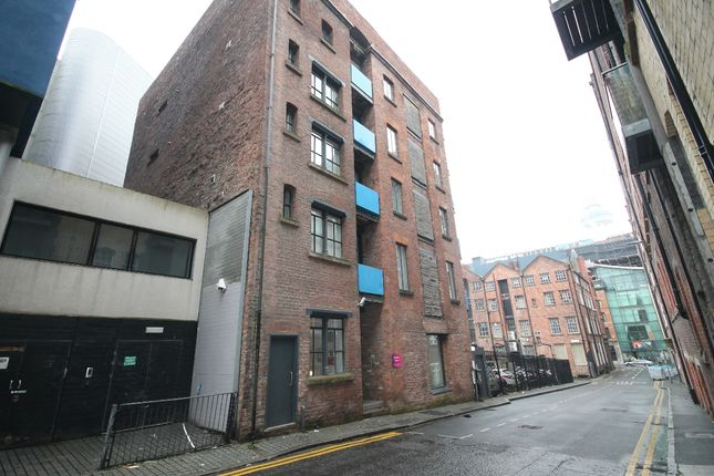 1 Bed Flat For Sale In Preston Street Liverpool L1 Zoopla