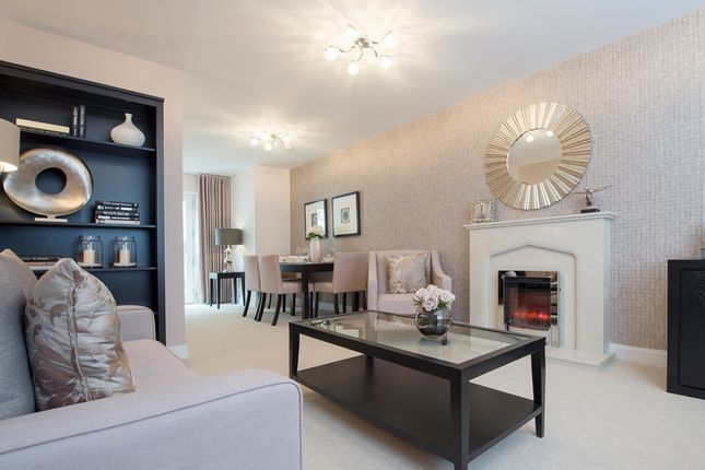 Flat for sale in Gloucester Road, Bath