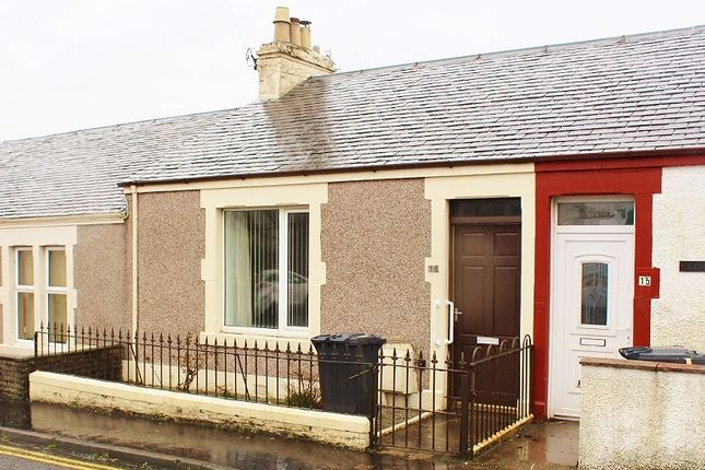 Thumbnail Terraced house for sale in 16 Clenoch Street, Stranraer